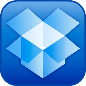 Upload your files via Dropbox | Crispy Graphic Design