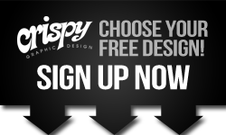 Sign up for FREE designs & tools for your business