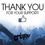 Thank you to our Facebook Fans!