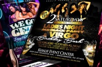 Club Promoters: Everything You Need to Know About Event Flyers